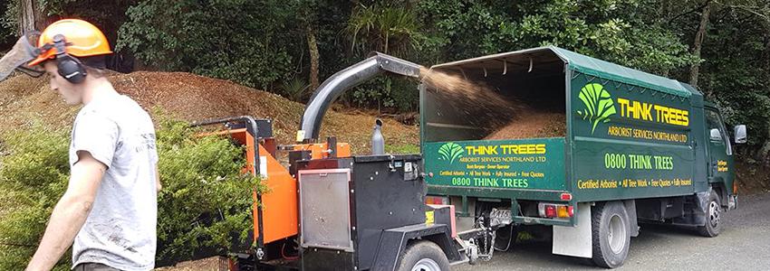 mulching-mobile