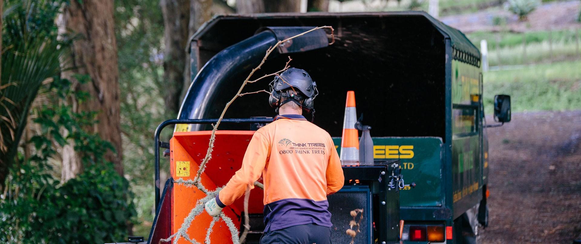 tree-mulching